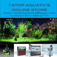 1 stop aquatics